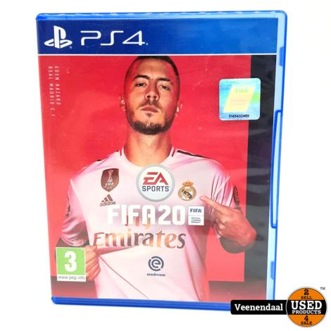 FIFA 20 - Playstation 4 Game