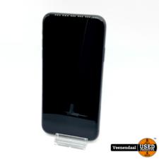 Apple Apple iPhone 11 64 GB Zwart Nieuw - 2 Jaar garantie
