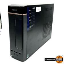 asus Asus K20CE-UK003T Intel Celeron 4GB 500HDD - In Goede Staat