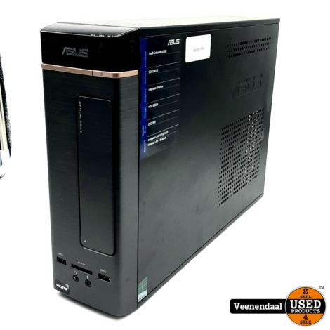 Asus K20CE-UK003T Intel Celeron 4GB 500HDD - In Goede Staat