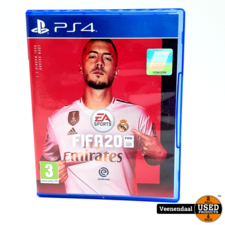 Sony Playstation 4 Fifa 20 - Playstation 4 Game