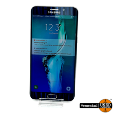 Samsung Samsung Galaxy S6 Edge+ 32GB Blauw - In Goede Staat