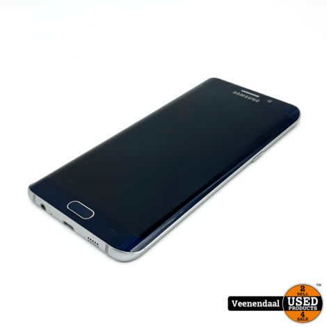 Samsung Galaxy S6 Edge+ 32GB Blauw - In Goede Staat
