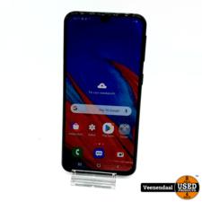 Samsung Samsung Galaxy A40 64GB Zwart - In Goede Staat