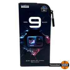 GoPro GoPro Hero 9 Black - Nieuw