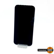 Apple Apple iPhone 12 Pro Max 256GB Oceaan Blauw - Nieuw!