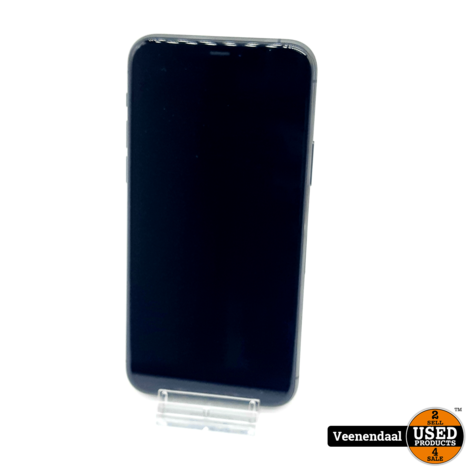 Apple iPhone 11 Pro 256GB Grafiet - Nieuw