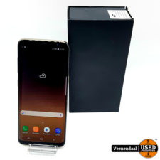 Samsung Samsung Galaxy S8 64GB Maple Gold - In Goede Staat