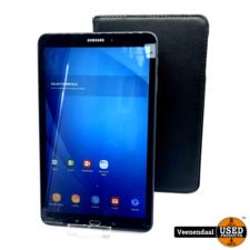 Samsung Samsung Tab A 10.1 32GB 2016 Zwart - In Goede Staat