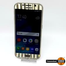 Samsung Samsung Galaxy S6 64GB Goud - In Goede Staat