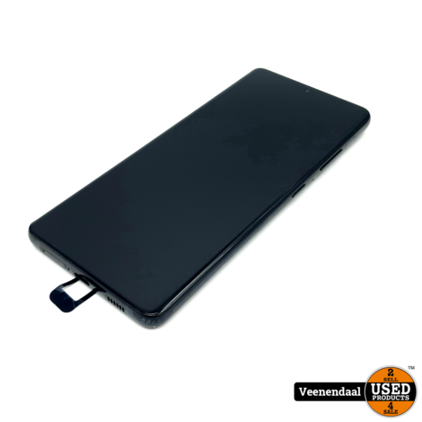 Samsung Galaxy S21 Ultra 5G 256GB Zwart - NIEUW Excl. Doos