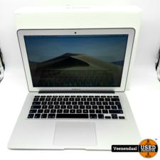 Apple Apple Macbook Air 2015 i5 8GB 128GB SSD - In Nette Staat