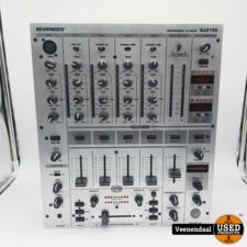 Behringer Behringer DJX700 Mixer - In Goede Staat
