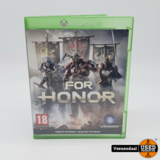xbox one For Honor - Xbox One Game