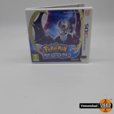 Nintendo Pokemon Moon - 3DS Game