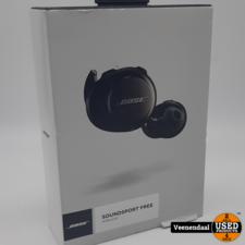 bose Bose Sport Free Earbuds - Draadloos in Nette Staat