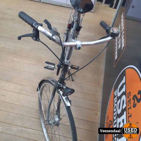 Gazelle Tour de France Damesfiets - In Goede Staat