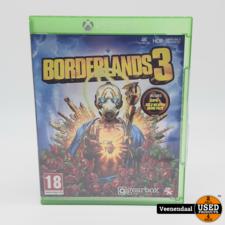 Borderlands 3 - Xbox One Game