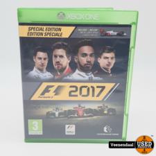 F1 2017 - Formula 1 - Xbox One Game