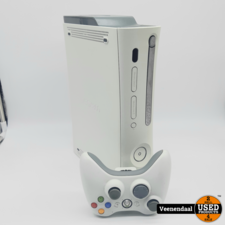 Microsoft Xbox 360 60GB Arcade - Incl Controller - In Goede Staat