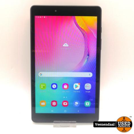 Samsung Galaxy Tab A 2019 8 Inch 32GB Wifi - In Prima Staat