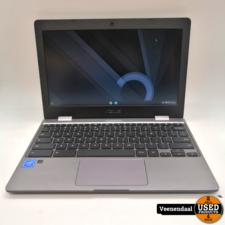 asus Asus C223NA-GJ0006 Chromebook 32 GB - In Nette Staat