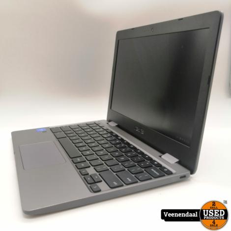 Asus C223NA-GJ0006 Chromebook 32 GB - In Nette Staat