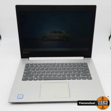 Lenovo Lenovo ideapad 320-14isk - 128GB SSD - In Goede Staat