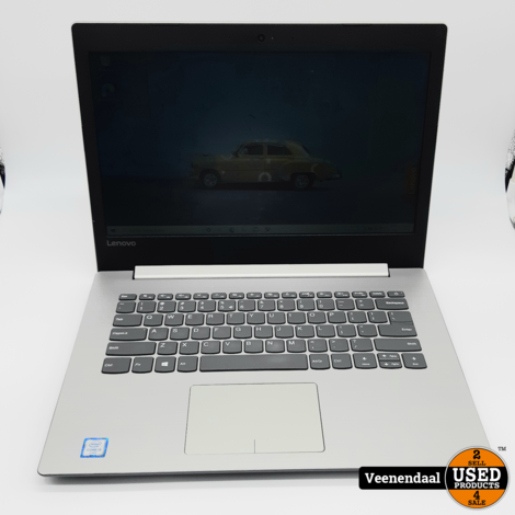 Lenovo ideapad 320-14isk - 128GB SSD - In Goede Staat