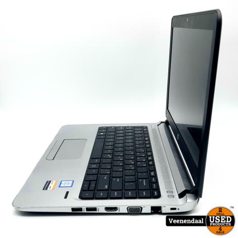 HP Probook 430 G3 i5 4GB - In Goede Staat