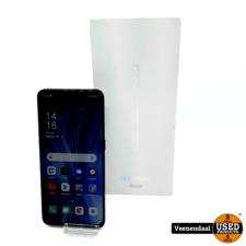 Oppo Oppo Reno 10x Zoom 8GB 256 GB Jet Black - In Nieuw staat