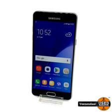 Samsung Samsung Galaxy A5 2016 16GB Zwart - In Goede Staat