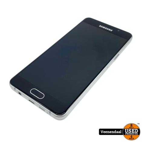 Samsung Galaxy A5 2016 16GB Zwart - In Goede Staat