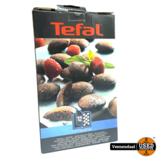 tefal Tefal Snack Collection Small Bites - Nieuw