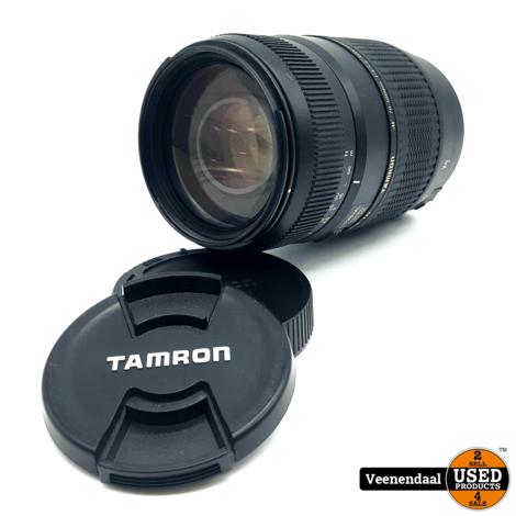 Tamron AF 70-300mm 1:4:5:6 Camera Lens - In Goede Staat