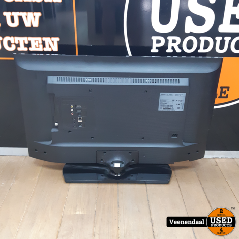 Samsung HG32EE590SK 32 Inch Televisie - In Goede Staat
