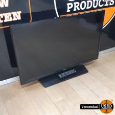 Samsung Samsung HG32EE590SK 32 Inch Televisie - In Goede Staat