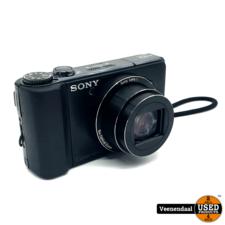 Sony Sony Cybershot DSC-HX9V 16.2MP - In Goede Staat