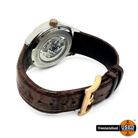 Earnshaw Armagh ES-8037-04 Heren Horloge - In Goede Staat