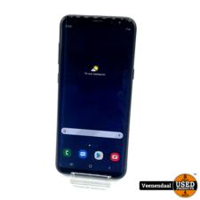 Samsung Samsung Galaxy S8 Plus 64GB Zwart - In Goede Staat