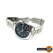 Krontaler Krontaler SE927SW Heren Horloge - In Goede Staat