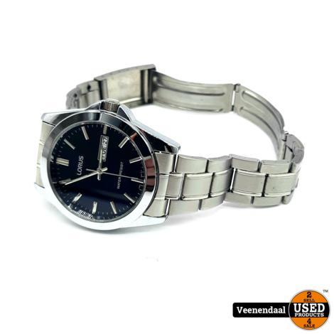 Lorus VJ33-K001 Heren Horloge - In Goede Staat