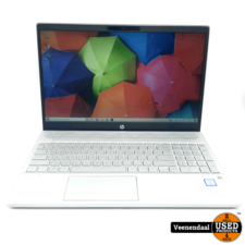 HP HP Pavilion 15.6 Inch i5 128SSD 1000HDD 8GB - In Nette Staat