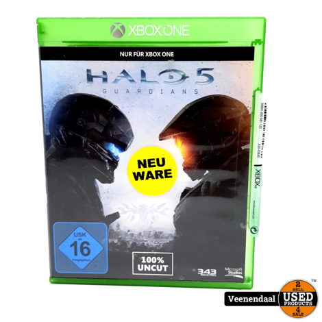 Halo 5: Guardians - Xbox One Game