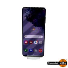 Samsung Samsung Galaxy S20 128GB 4G Cosmic Gray - In Nette Staat