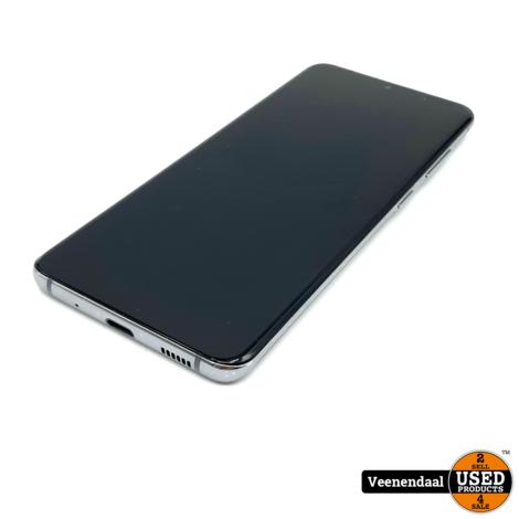 Samsung Galaxy S20 128GB 4G Cosmic Gray - In Nette Staat