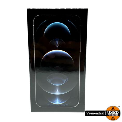 Apple iPhone 12 Pro 128GB Silver - Nieuw + Gesealed!