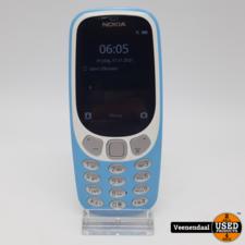 Sony Sony TA-1022 Blauw Telefoon - In Goede Staat!