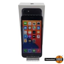 Apple Apple iPhone 7 32GB Black - In Goede Staat