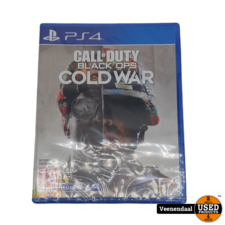 Sony Call of Duty: Black Ops Cold War - NIEUW
